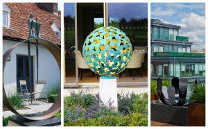 Sculptures Blog Collage