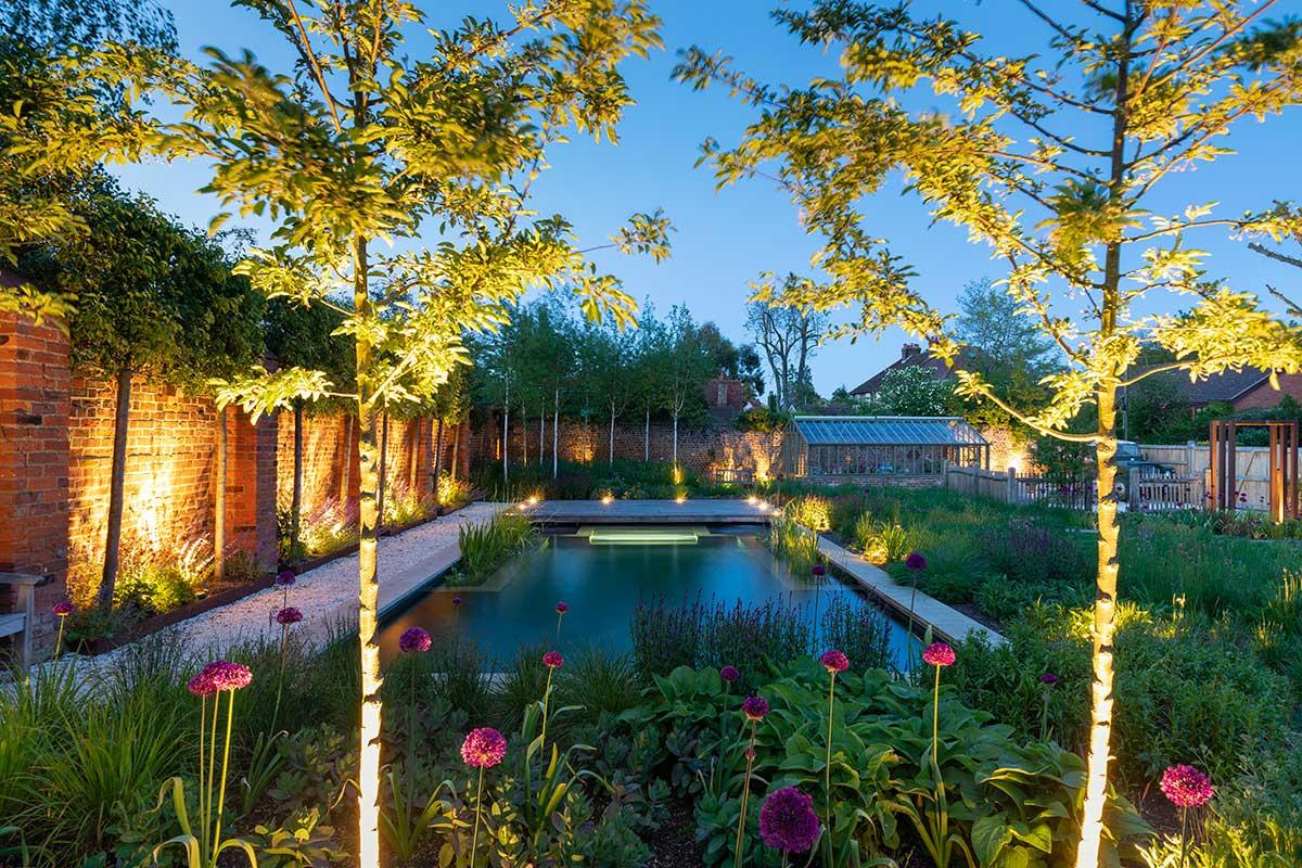 Garden Design Hertfordshire | Aralia Garden Design ...